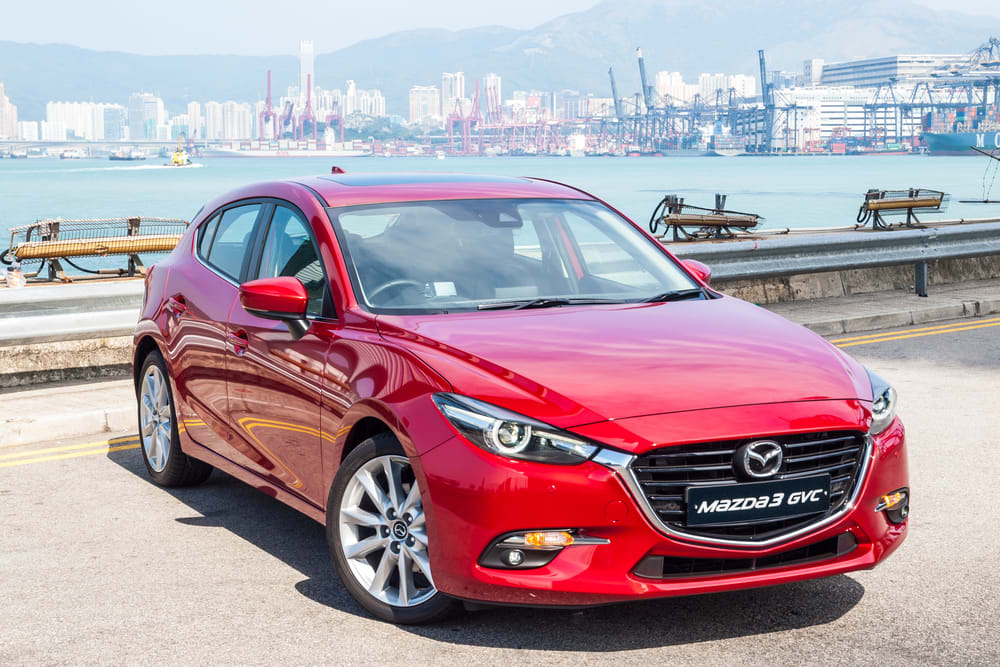 Mazda Recall to Begin this Month