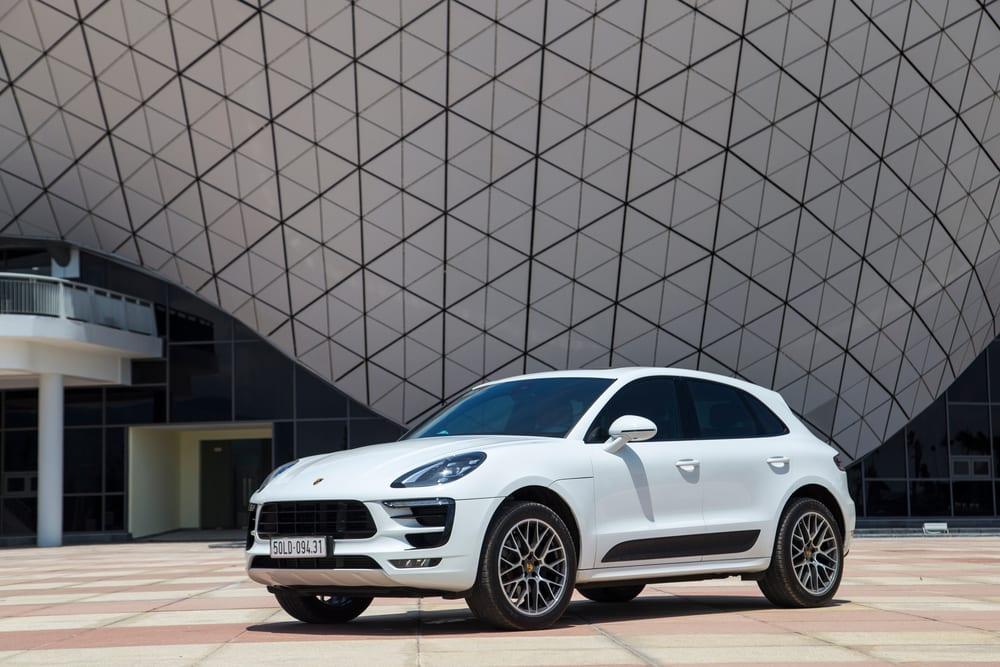 New Volkswagen Recall Centers on Porsche