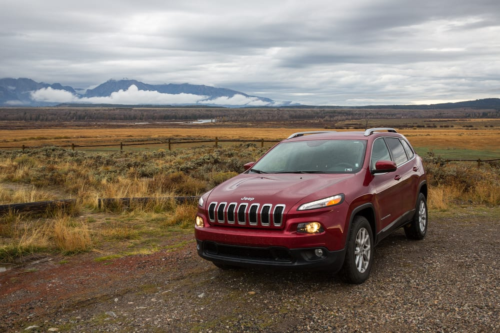 Efforts continue to address Jeep fire safety after recall