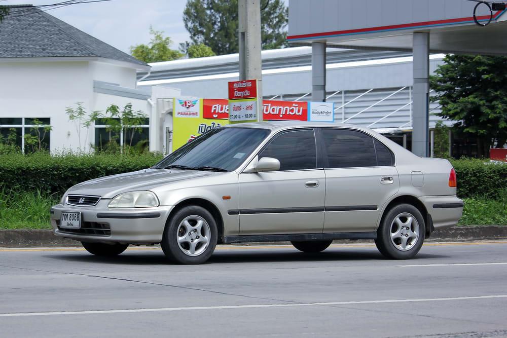 Honda Models at Highest Risk in Ongoing Takata Recall