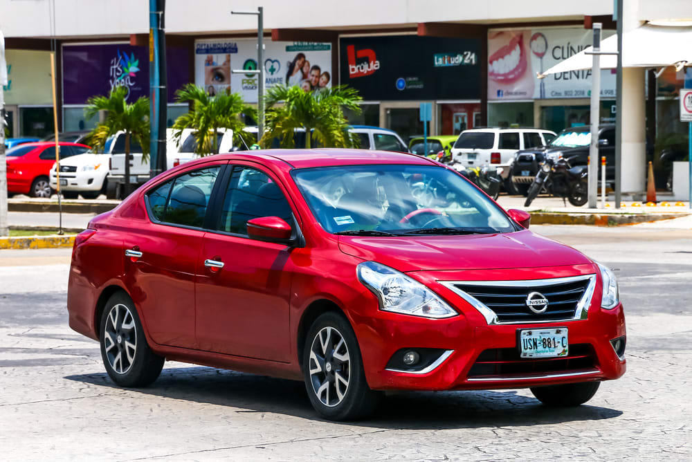 Faulty start buttons lead to Nissan recall action