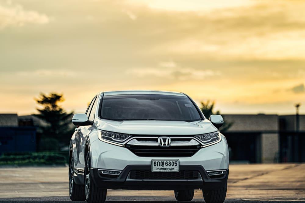 Honda Recalls 2019 CR-V Vehicles Because Of Air Bag Wiring Issue