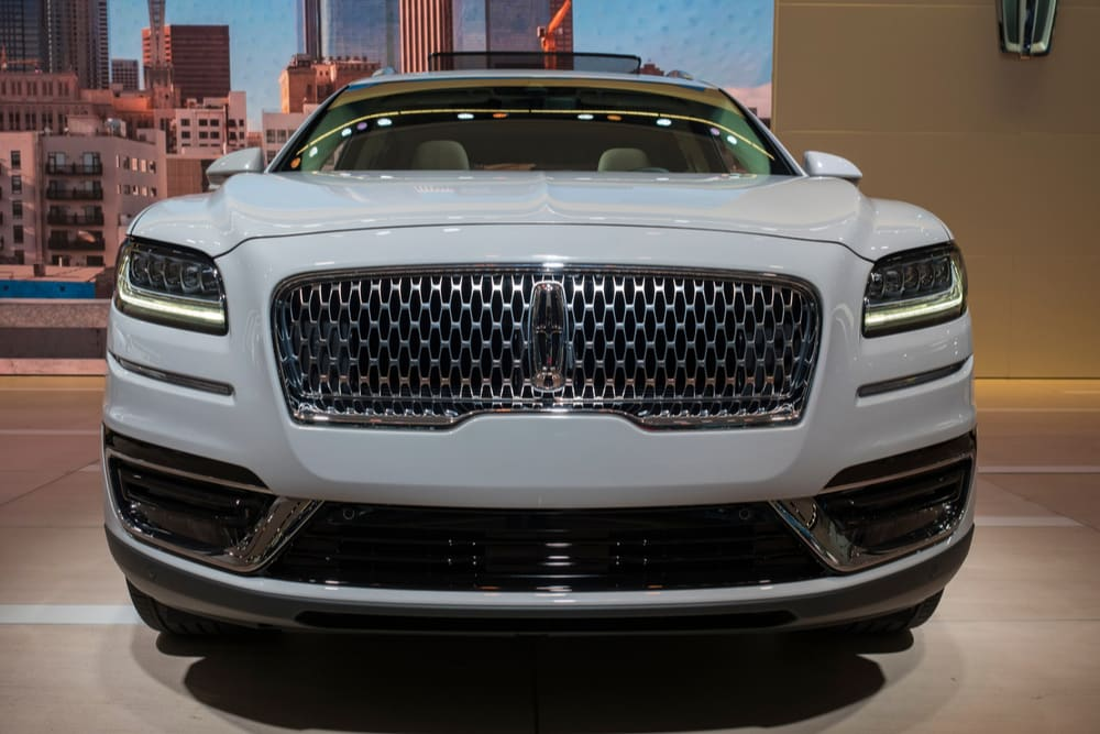Ford Recalls Nearly 2,700 2019 Lincoln Vehicles for ADAS Issues