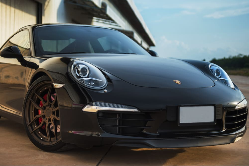 Porsche recalls vehicles with defective airbag control modules