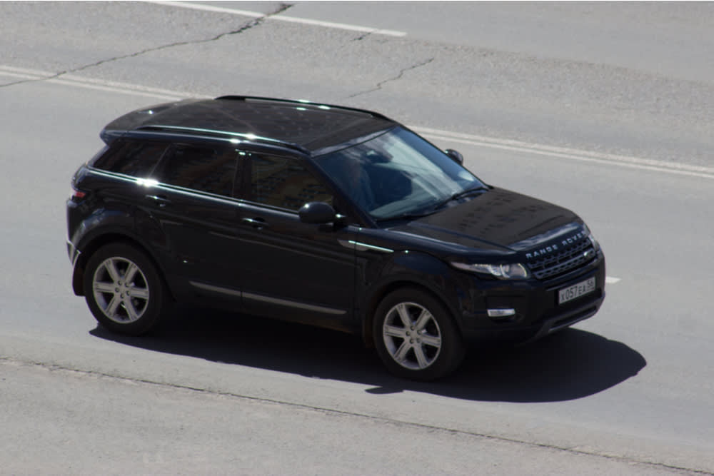 Land Rover recalls vehicles with defective TPMS systems [Video]