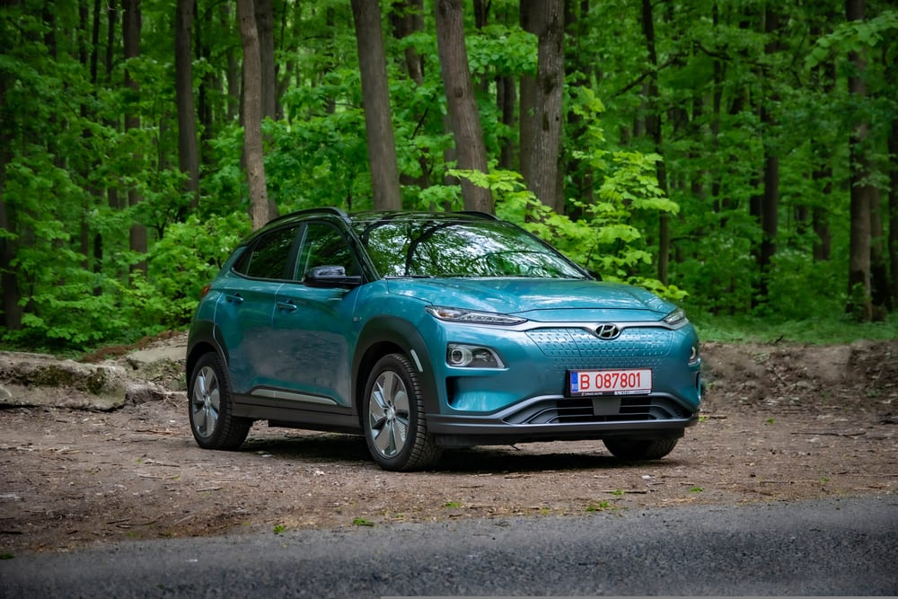 Hyundai Kona Electric recalled for battery short circuit