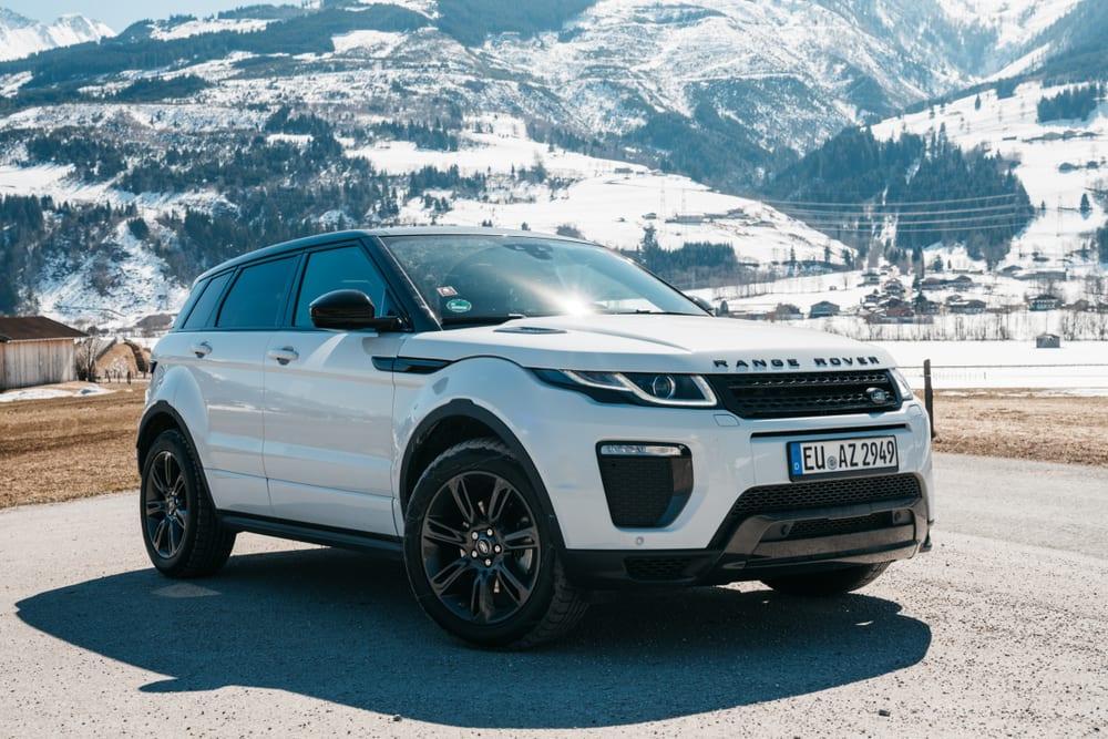 Jaguar recalls vehicles defective fuel gauges