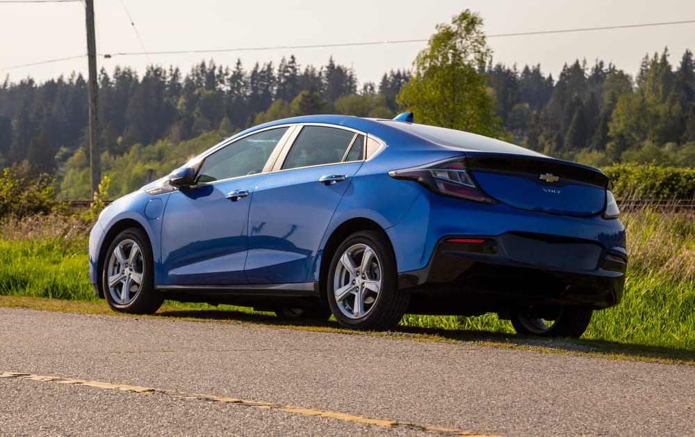 GM recalls over 3,000 Volts due to software glitch affecting battery