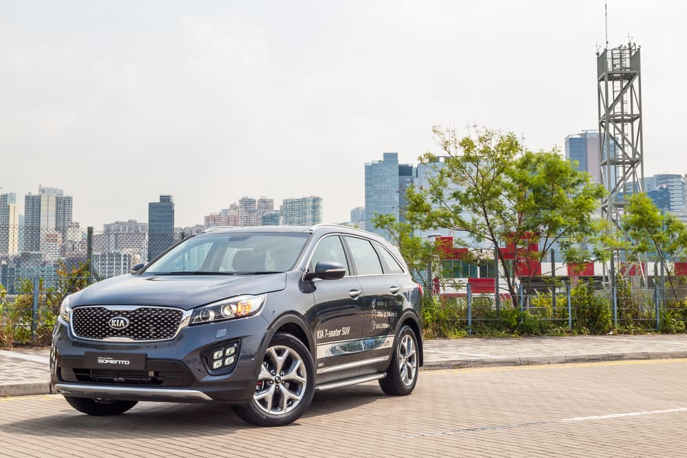 Kia recalls vehicles with defective crankshafts