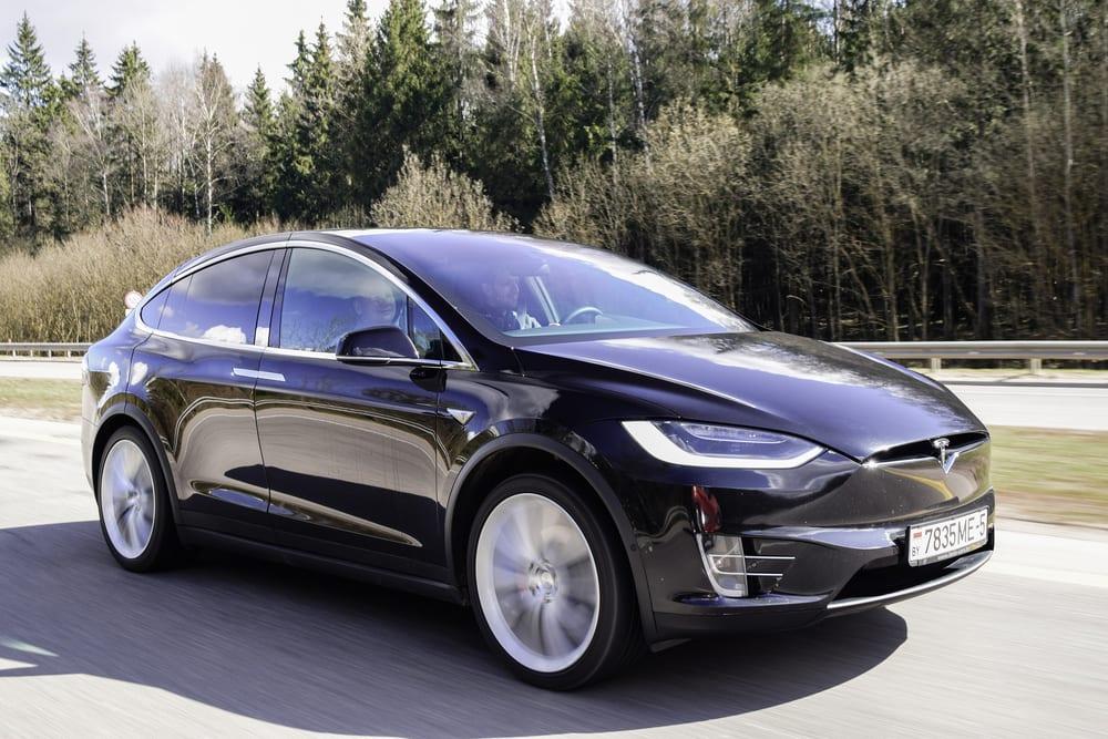 Tesla recalls SUVs with defective rear seats