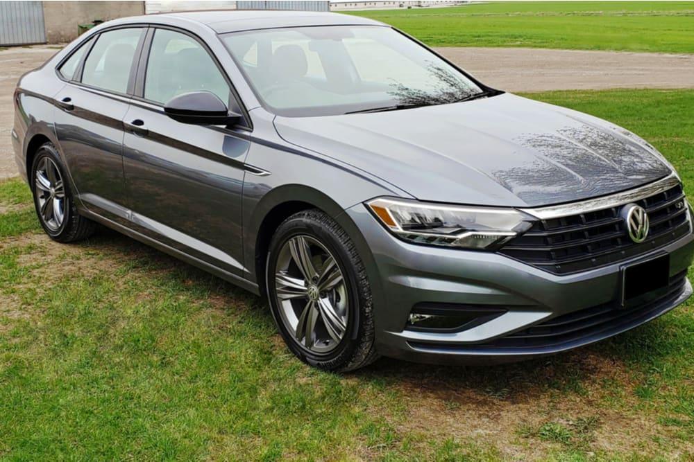 (Video)Volkswagen Recalls 2019 Jetta Vehicles with Faulty Airbags