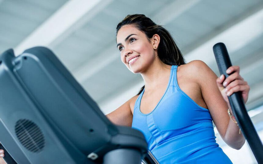 Does Elliptical Cross Trainer Burn Belly Fat?