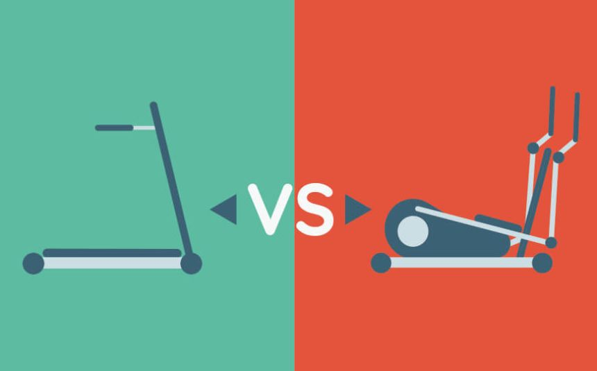 Cross Trainer vs Treadmill: Which is Better?
