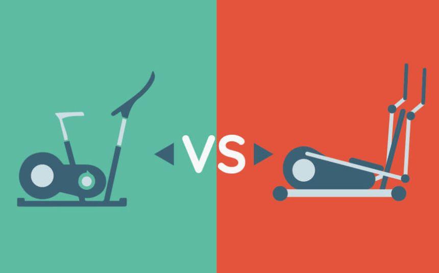 Elliptical VS Stationary Bike : Which one to choose?
