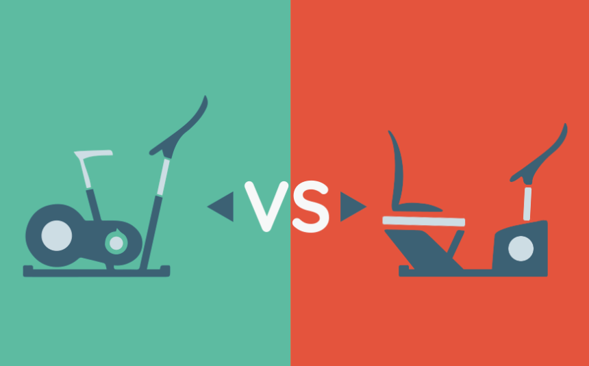 Recumbent Bike vs Upright Exercise Bike: Which is Better?