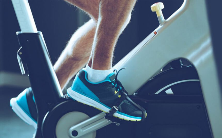 Does Stationary Bike for Knee Rehab after torn ligaments help?
