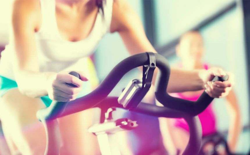 What Muscles does a Stationary Bike Work?