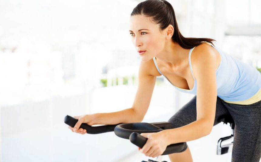 Can I exercise on a Stationary Bike while Pregnant?