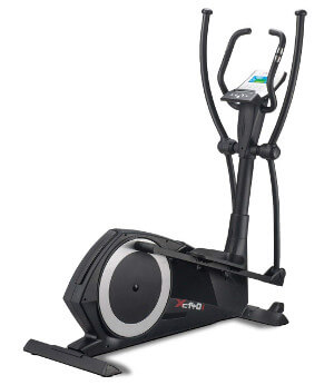 DKN XC-140i Elliptical Trainer