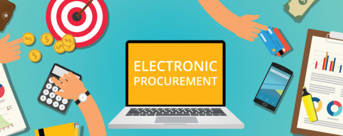 procurement software