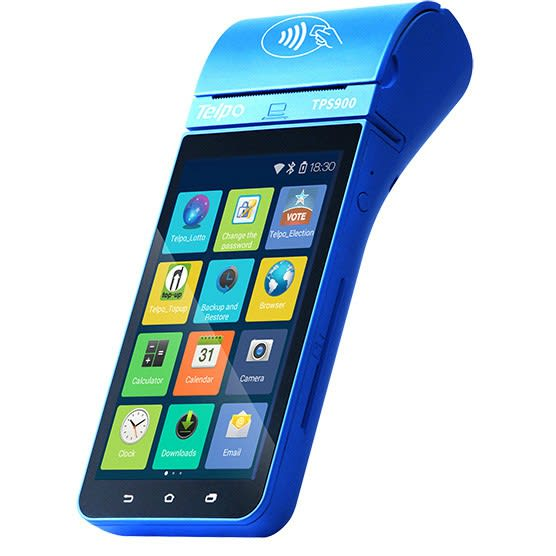android pos mobile