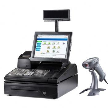 supermarket software system