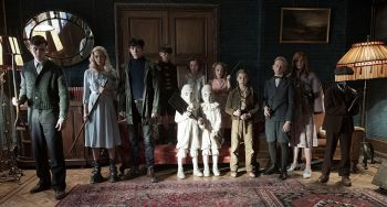 Miss Peregrine: Burton's Triumphant Return to Visionary Directing and Unique Storytelling