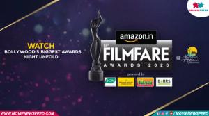 65th Filmfare Awards 2020 Nominations