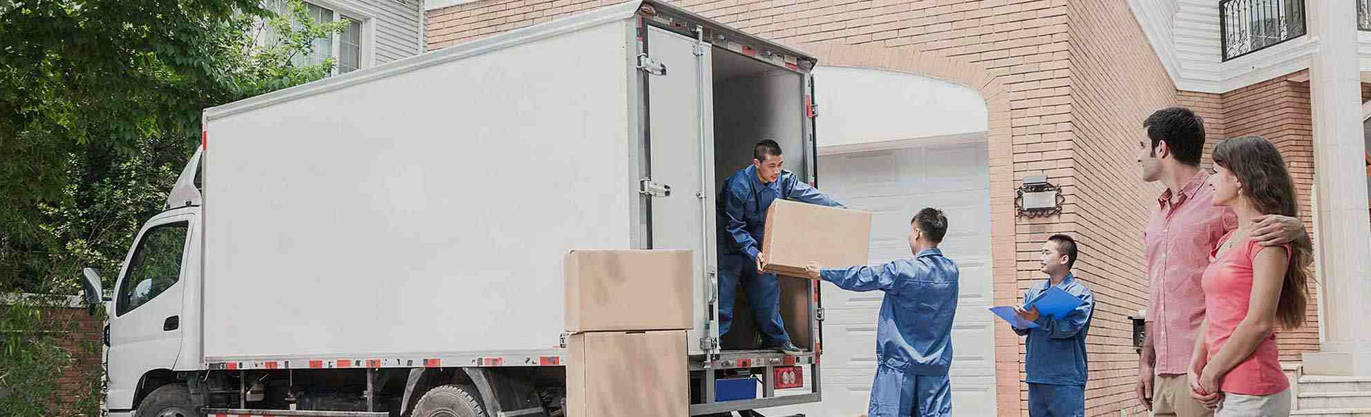 Packers and Movers Sector 39