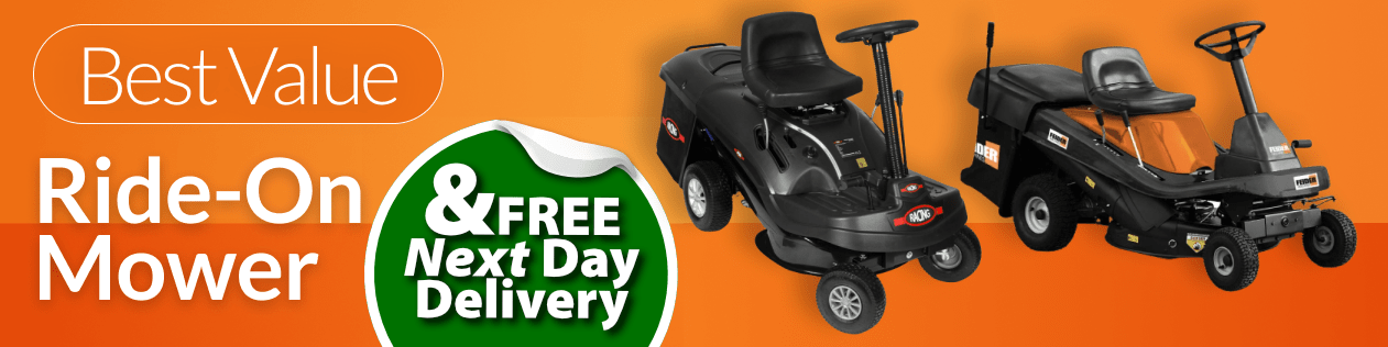 Ride-on Mower for Under £1000!!