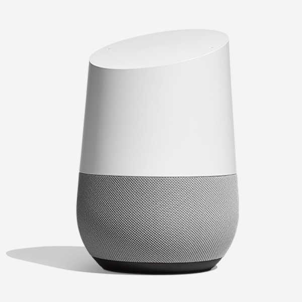 link to Google Home