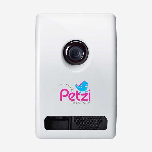 link to Petzi Treat Cam