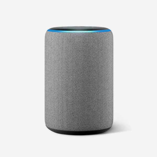 link to Echo Series Smart Speakers