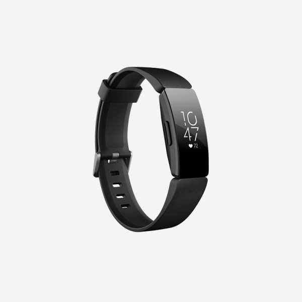 link to Fitbit Inspire HR