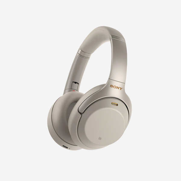 link to Sony WH-1000XM3