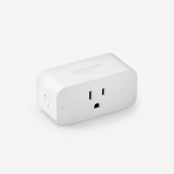 link to Amazon Smart Plug