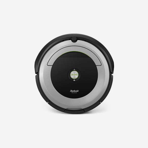 link to Roomba 690 Robot Vacuum