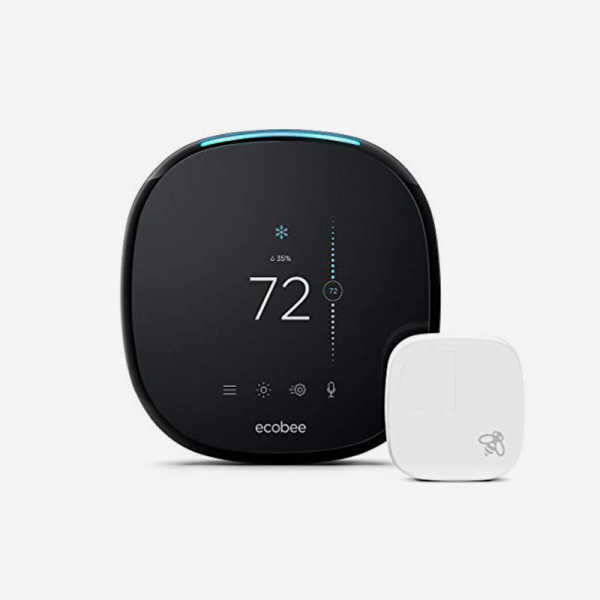 link to Ecobee Thermostat