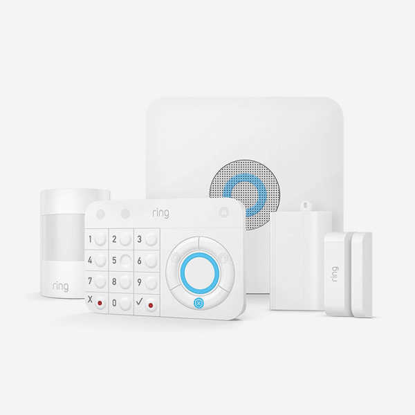 link to Ring Security Cams