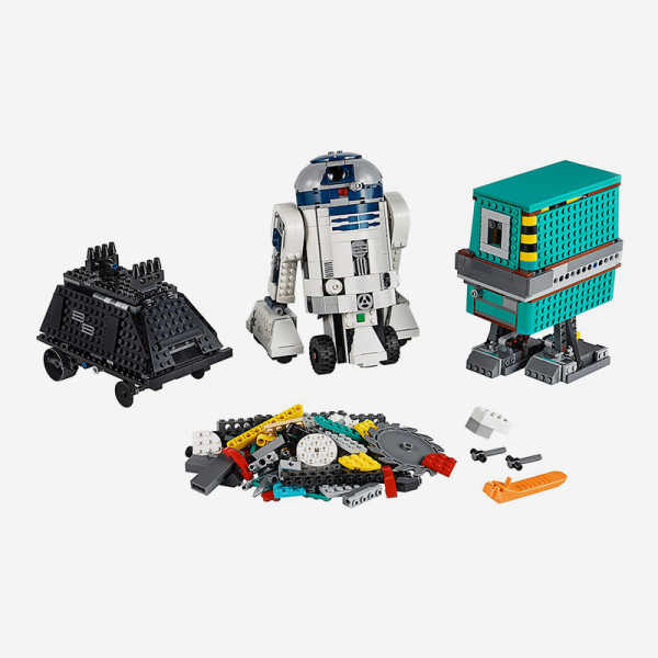 link to Star Wars Boost Droid Commander