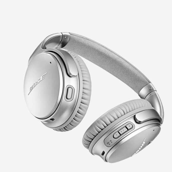 link to Bose QuietComfort 35 II