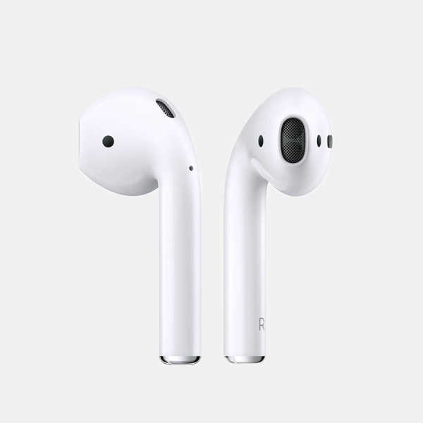 link to Apple Airpods
