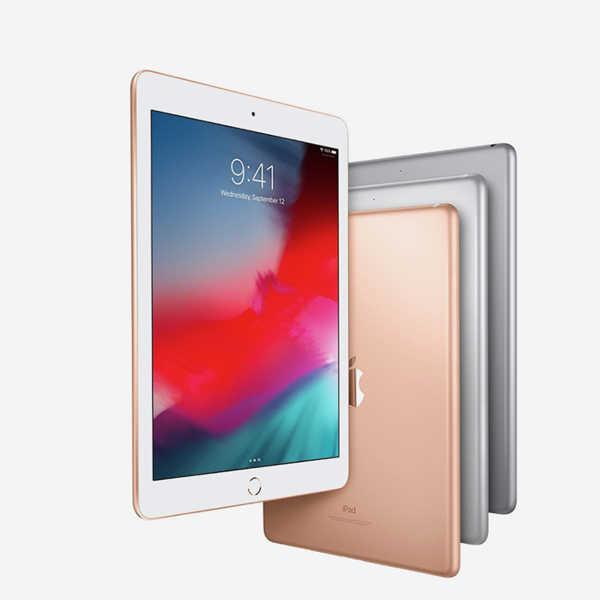 link to Apple iPad