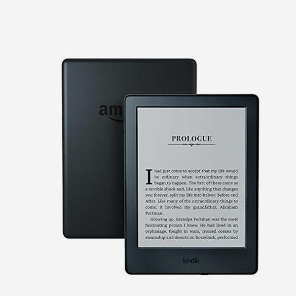 link to Amazon Kindle