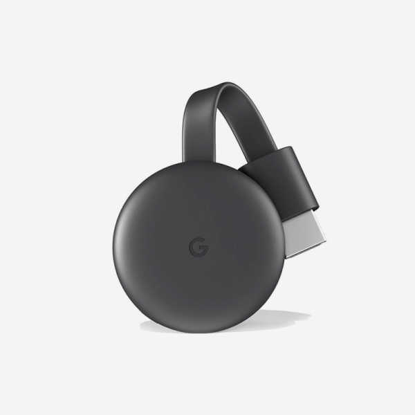 link to Google Chromecast