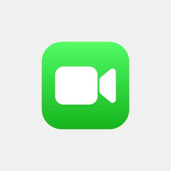 link to FaceTime