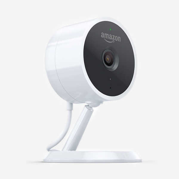 link to Amazon Cloud Cam Security Camera