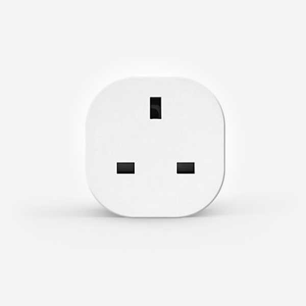 link to SmartThings Outlet