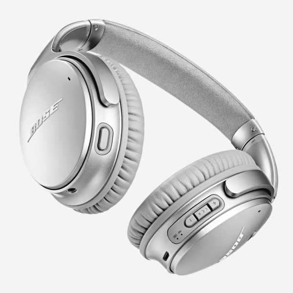 link to Bose QuietComfort 35 II