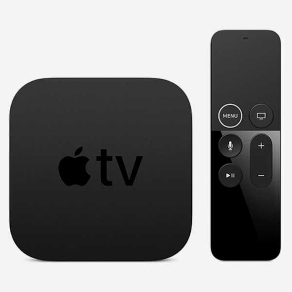 link to Apple TV